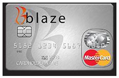 accept blaze mastercard
